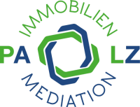 Logo Immobilien & Mediation Palz